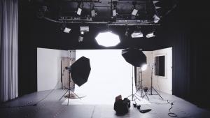 valokuvaus studio